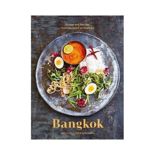 Bangkok by Leela Punyaratabandhu