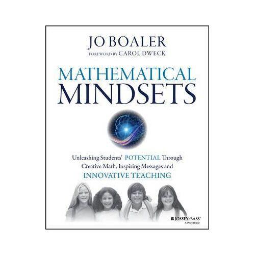 Mathematical Mindsets by Jo Boaler
