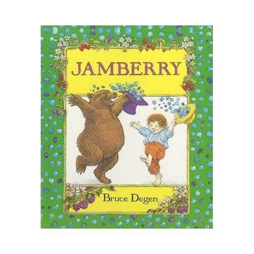 Jamberry by Bruce Degen