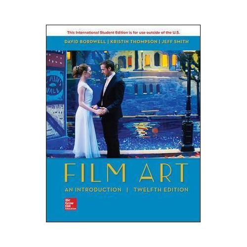 ISE Film Art: An Introduction by David Bordwell