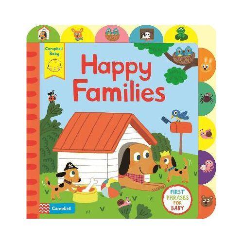 Happy Families by Kim Hyun