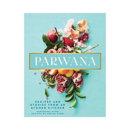 Parwana by Durkhanai Ayubi