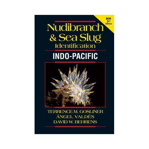 Nudibranch and Sea Slug Identification by Terrence Gosliner