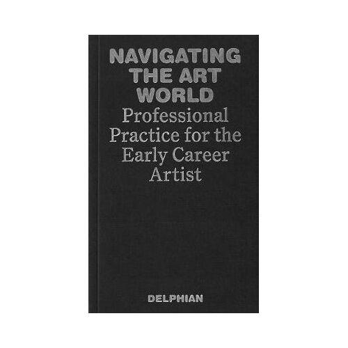Navigating The Art World by Delphian