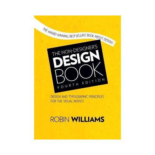 Non-Designer's Design Book, The by Robin Williams
