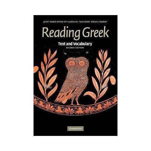 Reading Greek