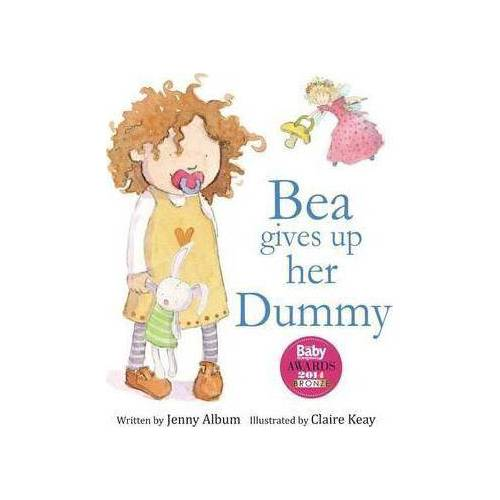 Bea Gives Up Her Dummy by Jenny Album