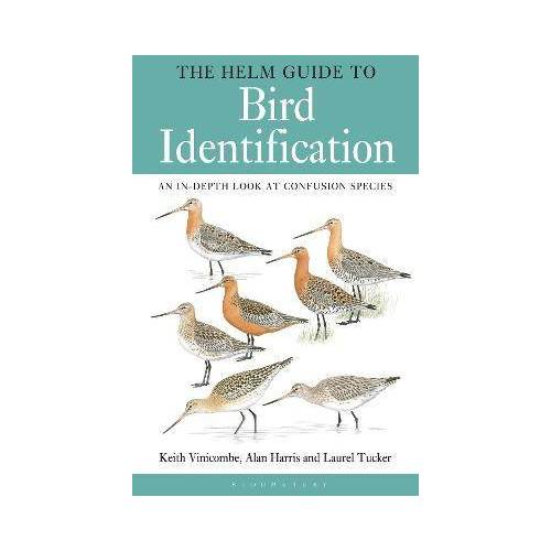 The Helm Guide to Bird Identification by Keith Vinicombe