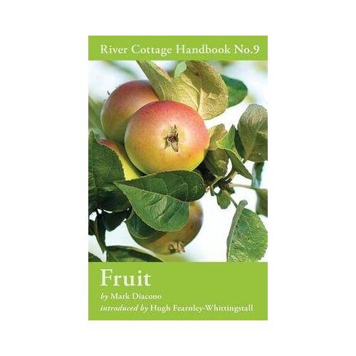 Fruit by Mark Diacono