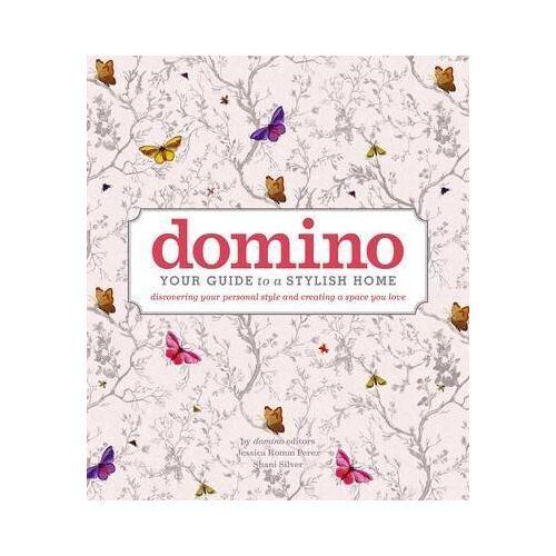 domino by Editors of Domino