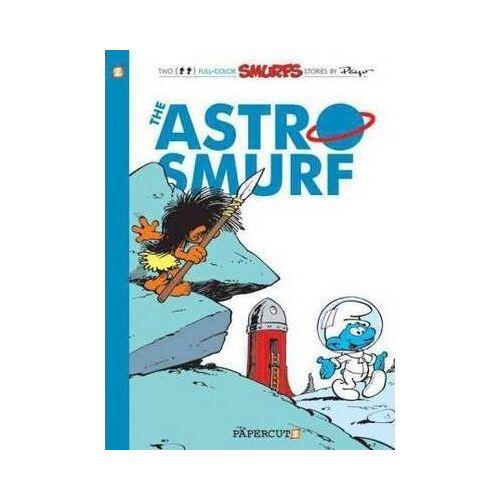 Smurfs #7: The Astrosmurf, The by Gos