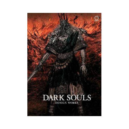 Dark Souls: Design Works by From Software