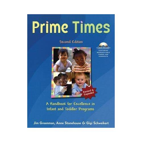 Prime Times by James Greenman
