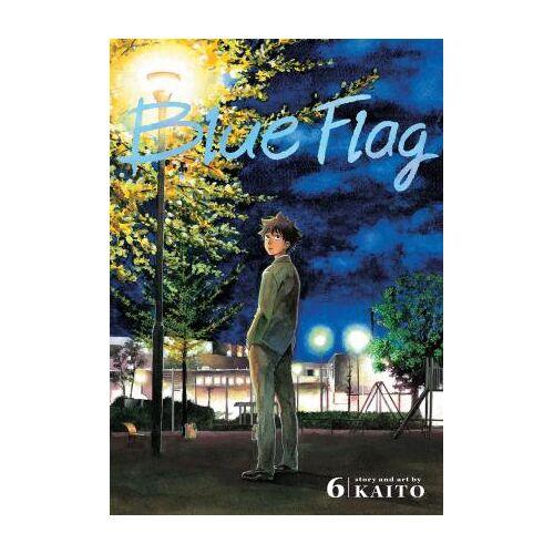 Blue Flag, Vol. 6 by Kaito