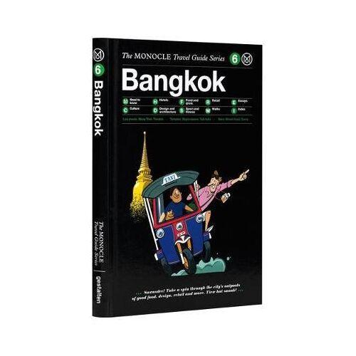 Bangkok by Monocle