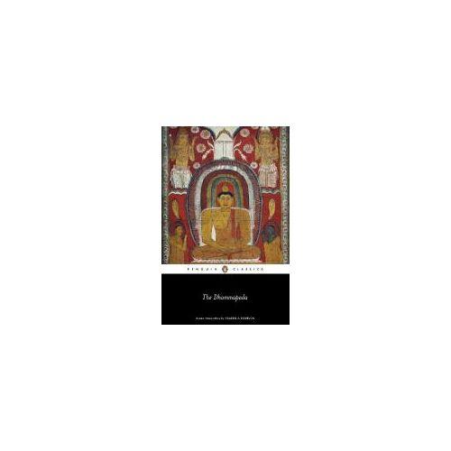 The Dhammapada by Valerie Roebuck