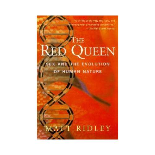 The Red Queen by Matt Ridley