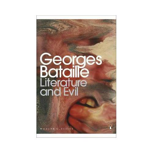 Literature and Evil by Georges Bataille