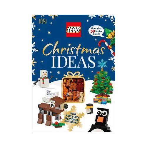 LEGO Christmas Ideas by Elizabeth Dowsett