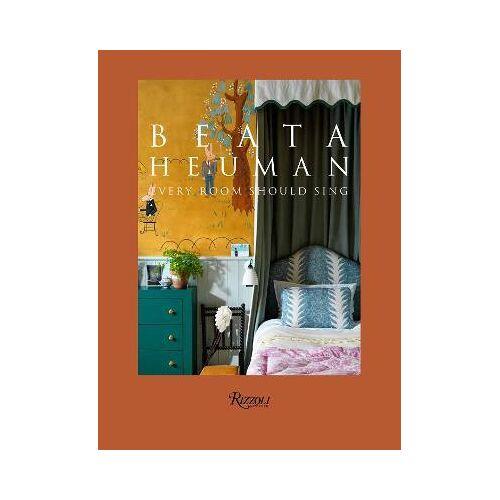 Beata Heuman by Beata Heuman