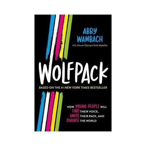 Wolfpack by Abby Wambach