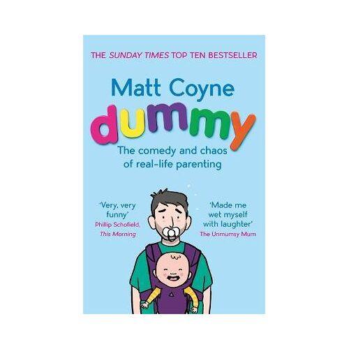 Dummy by Matt Coyne