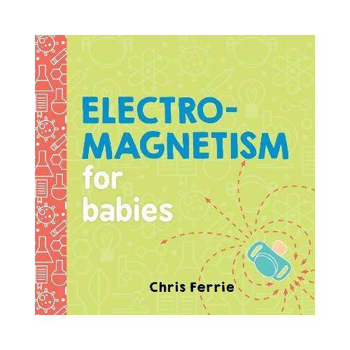 Electromagnetism for Babies by Chris Ferrie