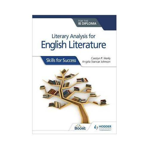 Literary analysis for English Literature for the by Carolyn P. Henly