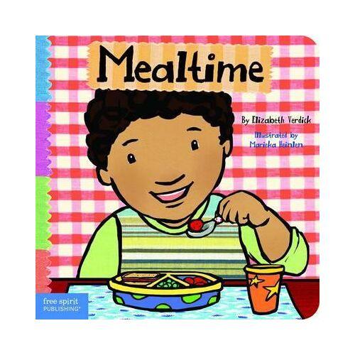 Mealtime by Elizabeth Verdick