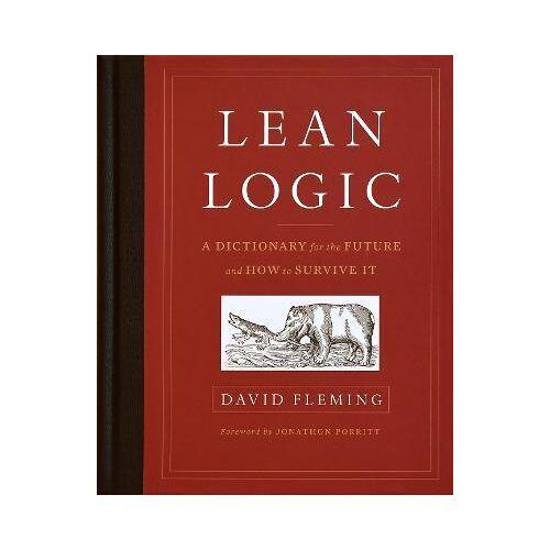 Lean Logic by David Fleming