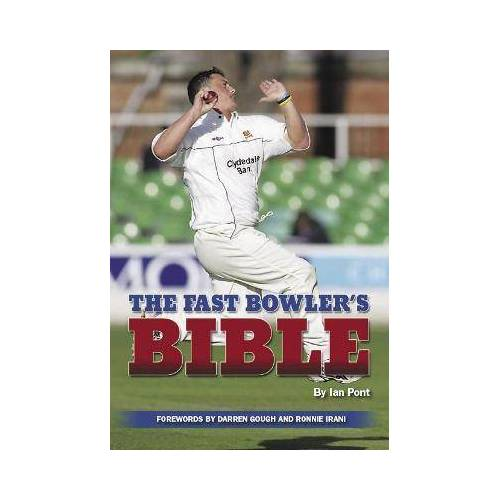 Fast Bowler's Bible by Ian Pont