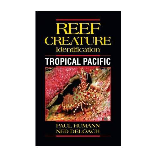 Reef Creature Identification by Paul Humann