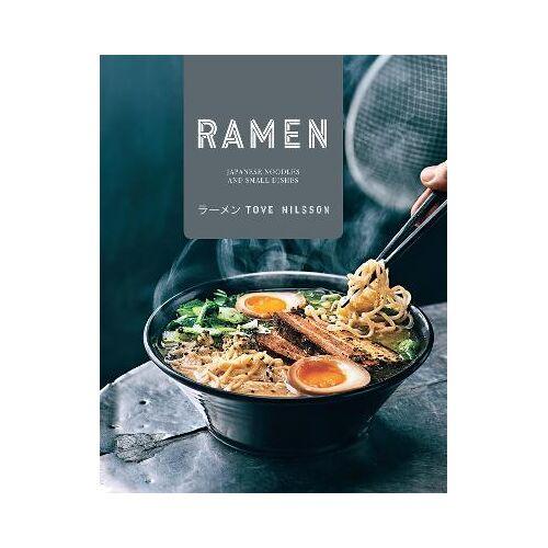 Ramen by Tove Nilsson