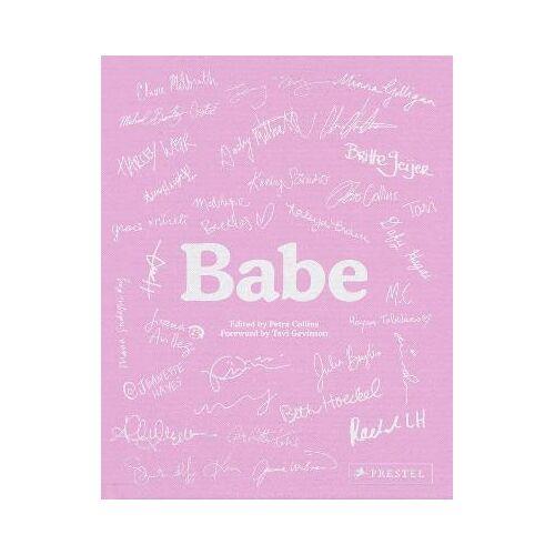 Babe by Tavi Gevinson