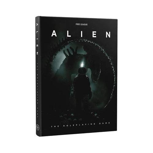 Alien RPG by Free League Publishing