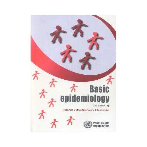 Basic epidemiology by R. Bonita