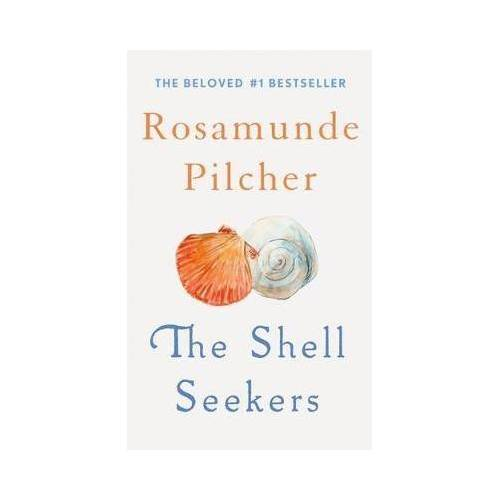 Shell Seekers by Rosamunde Pilcher