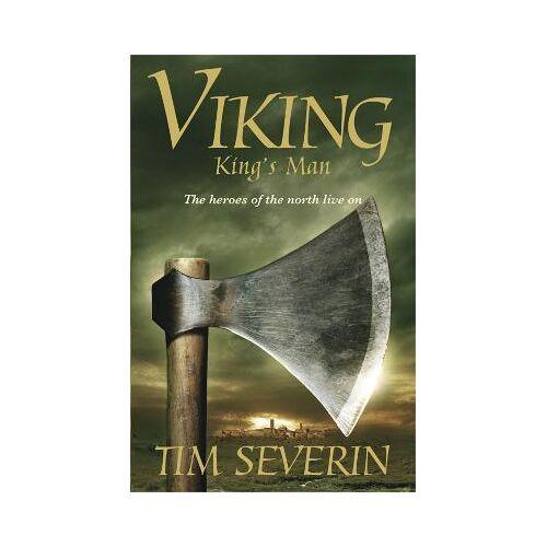 King's Man by Tim Severin