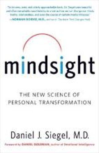 Mindsight by Daniel J Siegel