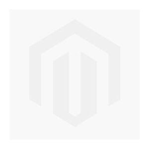 Steelcase Kantine barkruk Steelcase, blauw, 4-poot onderstel