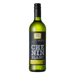 Wijn wit Chenin Blanc 0,75L