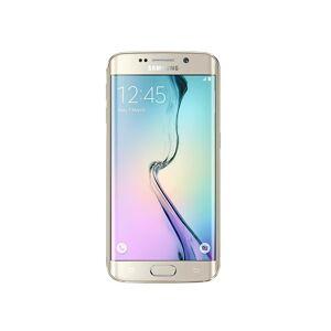 Samsung Refurbished Samsung Galaxy S6 Edge Goud 32GB Goed