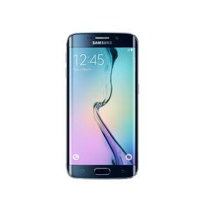 Samsung Refurbished Samsung Galaxy S6 Edge Zwart 32GB Zeer goed