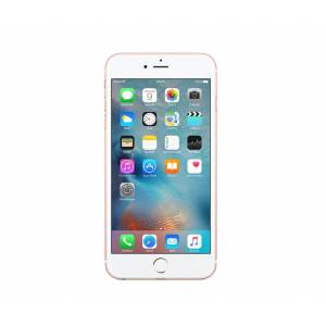 Apple Refurbished iPhone 6S Rosegoud 64GB Goed