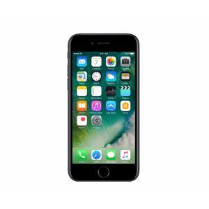 Apple Refurbished iPhone 7 Mat zwart 32GB Als nieuw