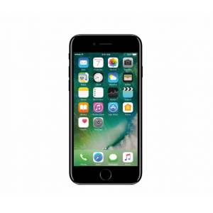 Apple Refurbished iPhone 7 Glanzend zwart 32GB Goed