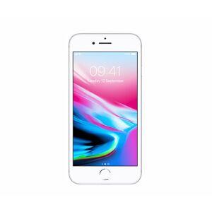 Apple Refurbished iPhone 8 Zilver 256GB Als nieuw