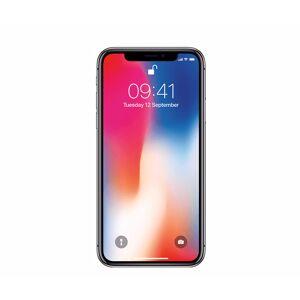 Apple Refurbished iPhone X Grijs 256GB Als nieuw