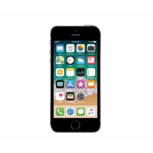 Apple Refurbished iPhone 5S Grijs 16GB Goed