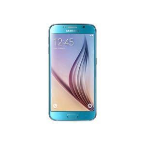 Samsung Refurbished Samsung Galaxy S6 Edge Blauw 32GB Goed